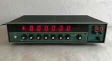 DATA PRECISION 8200 DC Voltage and Current Standard / Calibrator