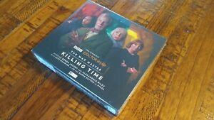 BIG FINISH - DOCTOR WHO - THE WAR MASTER - KILLING TIME - * NEW & SEALED *
