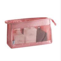Travel Cosmetic Bag Desktop Finishing Bag Storage Bag Makeup Bag Organizer