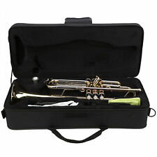 More details for bb trumpet (ideal for intermediate level student)., with case