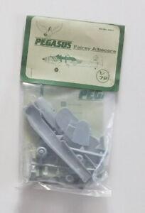 1/72 Pegasus - Fairey Albacore - vollständig