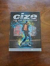 Cize. The End Of Exercize 3 Dvd workout Set. Shaun T.