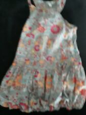 robe boule fille orchestra
