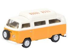 NEW Schuco VW T2 Camping Bus Kombi Combi 1:87 Diecast Model