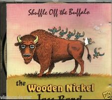 THE WOODEN NICKEL JASS BAND* SHUFFLE OFF THE BUFFALO* EXCELLENT* RARE