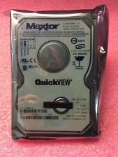 "Maxtor DiamondMax 10, QuickView, Hard Drive 6L160P00432P2 160Gb PATA133  3.5"""