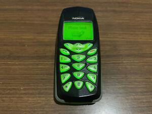 Nokia 3510 Mobile Phone - Working