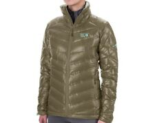 MOUNTAIN HARDWEAR STRETCHDOWN tm JACKET NWT WOMENS SMALL   $280