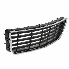 OEM NEW Front Bumper Lower Grille Black w/Chrome Trim 06-11 Impala 10333711