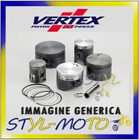 22389E PISTONE VERTEX PER TM RACING MX EN 125 ø 53,98 1999