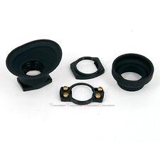 1.08x-1.3x-1.52x Magnifying Eyepiece for Canon Nikon Sony Pentax DSLR Camera