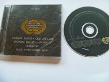 Best...Album In The World ever Vol.1 The 072438455042 HUMAN LEAGUE ETC