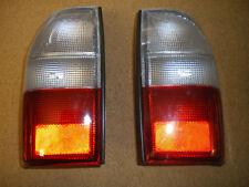 fanale faro posteriore dx+sx mitsubishi L200 2001>2005