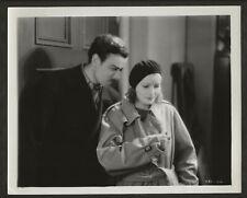 1930'S GRETA GARBO ORIGINAL PHOTO