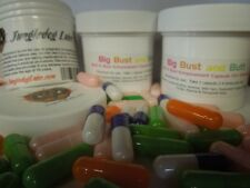 Big Bust & Butts formulated FOR WOMEN ~ All Natural Breast & Bottom Enhancement!