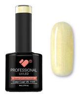 VB-1181 VB™ Line VIP Gold Chrome Saturated - UV/LED soak off gel nail polish