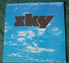 SKY (John WILLIAMS, Herbie FLOWERS, Kevin PEEK, Tristan FRY, Francis MONKMAN)sky