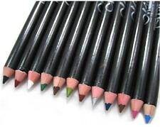 Lip Eye Liner Pencils Waterproof Long Last Aloe Vera Various Colours