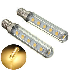 2pcs 2.5W Led Light Bulb For Kitchen Chimney Hood Exhaust Cooker 220V Warm White