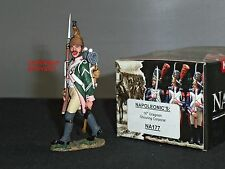 King and Country NA177 francese 16TH Dragoon CAPORALE URLA giocattolo Soldato Figura