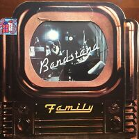 FAMILY Bandstand 1972 (Vinyl LP)