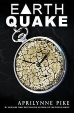 Earthbound: Earthquake by Aprilynne Pike (2014, Paperback)