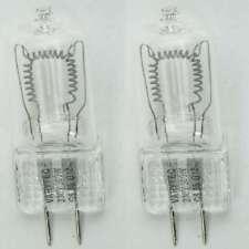 2 x 230V 300W Halogenlampe G 6,35 Stiftsockel Studiolampe Gx-6,35 Gx6,35 VARYTEC