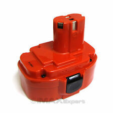 NEW 18 VOLT 18V BATTERY FOR MAKITA 1833 1834 1835 18V NI-CD 2.0AH
