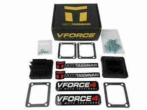 Banshee V Force 4 Reeds Cages VForce Yamaha YFZ 350 reed valve Pair V4144-2 V4