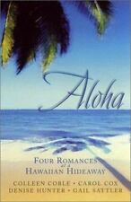 Aloha: Love, Suite LoveFixed by LoveGame of LoveIt All Adds Up to Love (Inspirat