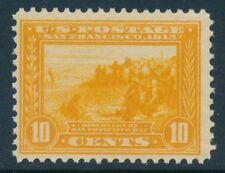 U.S. Scott #400 Fine to Very Fine Centering (Mint Never Hinged) SCV:$270.00