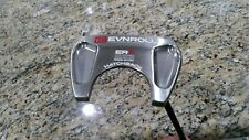**TOUR ISSUE** EVNROLL ER5 HATCHBACK RIGHT HAND PUTTER W/HEADCOVER - 34.5""