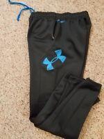 Boy's Under Armour Storm1 Sweatpants Size Large 14-16
