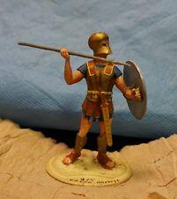 Series 77 Greeks 500 - 300 b.c. Hoplite    ( Loc = F2)