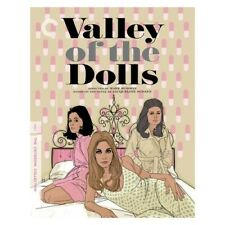 Criterion Collections Brcc2680 Valley Of The Dolls (Blu-Ray/1967/Ws 2.40)