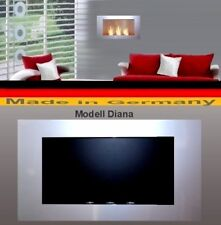 CHEMINEE  ETHANOL DIANA ARGENT FIRE PLACE CAMINETTO F R