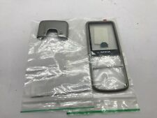 100% Genuine Housing Cover Nokia 6700 Matt Steel Set Original