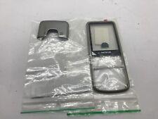 100% Genuine Housing Cover Nokia 6700 Matt Steel Set Original