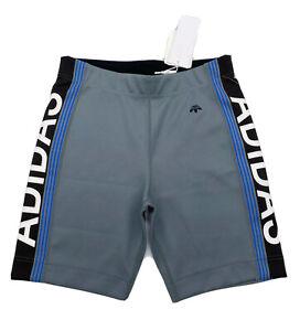 Alexander Wang x adidas Originals Cycling Bicycle Bike Shorts XS Limited Edition