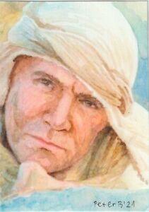 Original ACEO Stargate Jack O'Neill