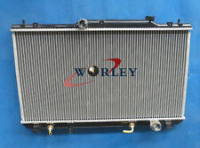 Radiator for Toyota Camry ACV36R 2.4L 4Cyl Auto Manual 8/02-6/06 AT/MT