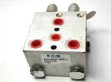 Eaton BXP15947-3WS C Load Control Valve Dual 04070140 1125  05280348