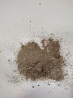 25 LB Organic Triple Super Phosphate SOIL FERTILIZER Guano Rock Phos Bone Meal