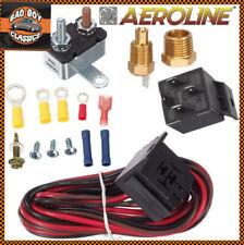 Aeroline® Electronic Thermostat Cooling Radiator Fan Control Switch Universal