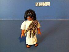 (M131) Playmobil série égypte personnage égyptien ref 4243 4242 4240 4241