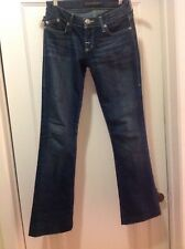 Rock & Republic Womens Jeans Sz 25 Jeweled