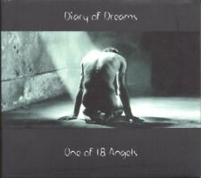 DIARY OF DREAMS - ONE OF 18 ANGELS  CD NEW!