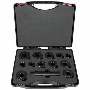 T-0220-700R4 Transmission Bushing Driver Kit for GM 700-R4 4L60 4l60E 4L65E 13pc
