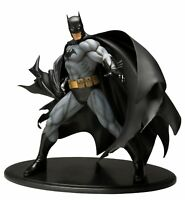 DC Comics Batman ArtFX Jim Lee Statue Figure (Black Costume Ver.) by Kotobukiya