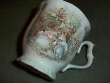 "ROYAL DOULTON BRAMBLY HEDGE ""SUMMER"" BEAKER"